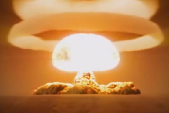 ВСеверной Корее сообщили оготовности кпревентивному удару против США