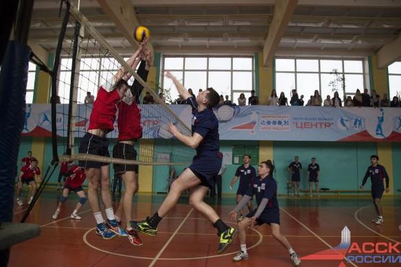Фото: studsportclubs.ru