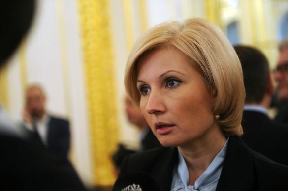 Ольга Баталина. Фото: GLOBAL LOOK press/Komsomolskaya Pravda