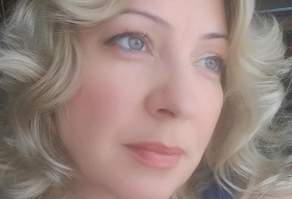 Ирина Иерусалимская. Фото: vk.com/id184052815