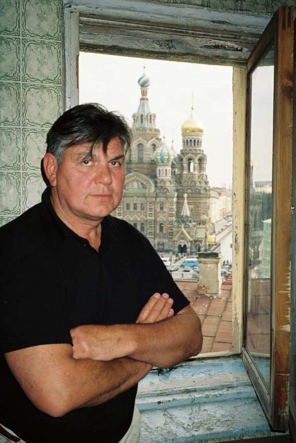 Николай Ващилин. Фото: vk.com/vaschilinnik