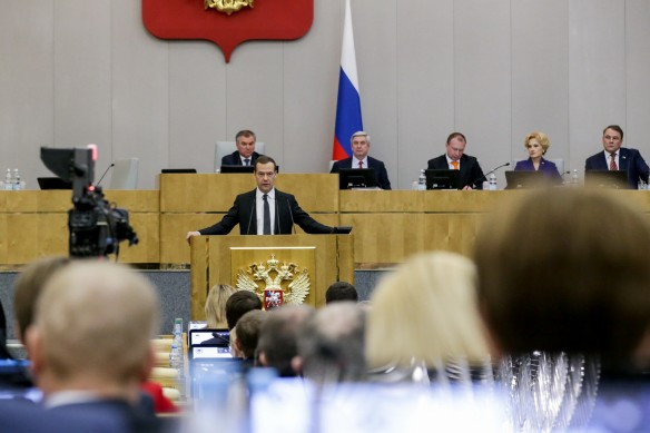 Фото: Анна Исакова/Фотослужба Госдумы