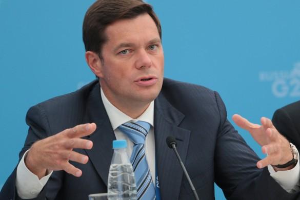 Алексей Мордашов. Фото: GLOBAL LOOK press