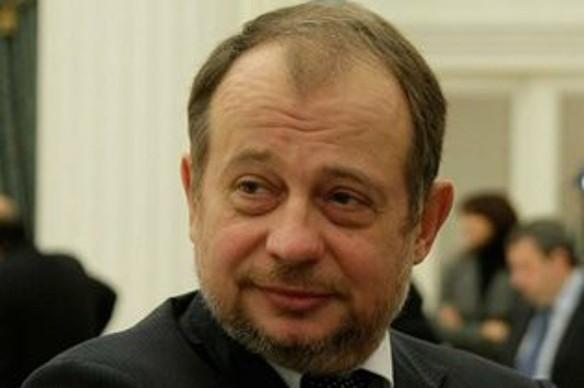 Владимир Лисин. Фото: wikipedia.org
