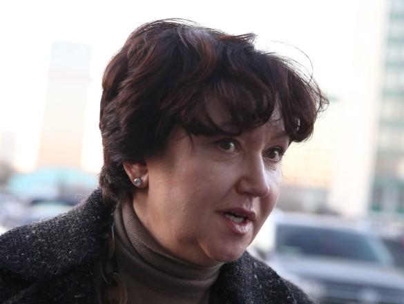 Наталия Филева. Фото: Станислав Красильников/ТАСС