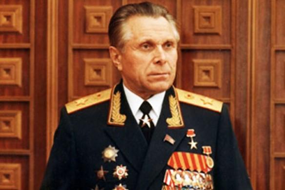 Николай Щёлоков. Фото: wikipedia.org