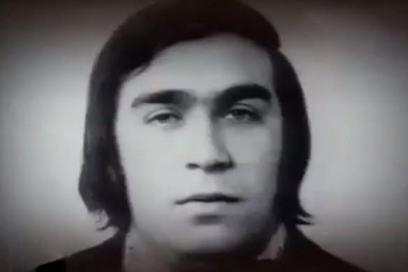 Борис Буряц. Фото: кадр youtube.com