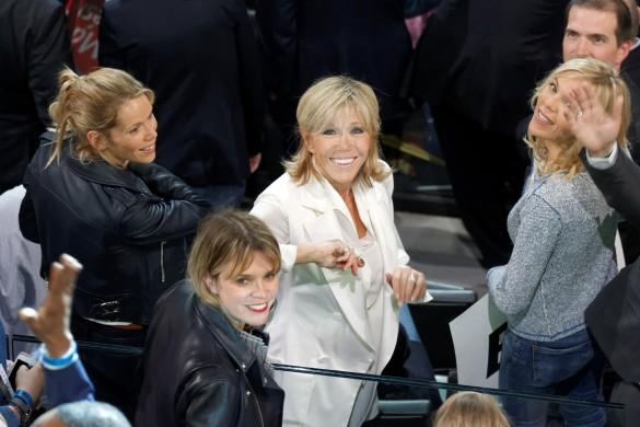 Первая леди Франции будет самой нетрадиционной завсю историю страны