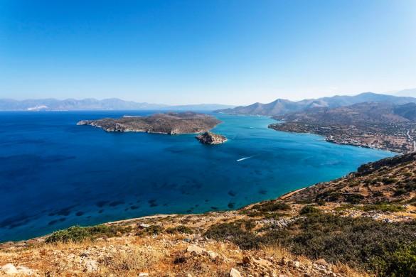 Крит. Фото: GLOBAL LOOK press