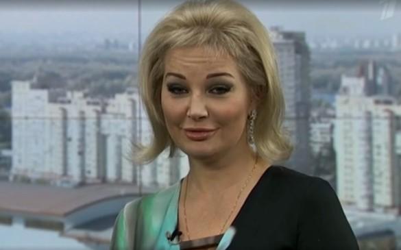 Мария Максакова. Фото: 1tv.ru