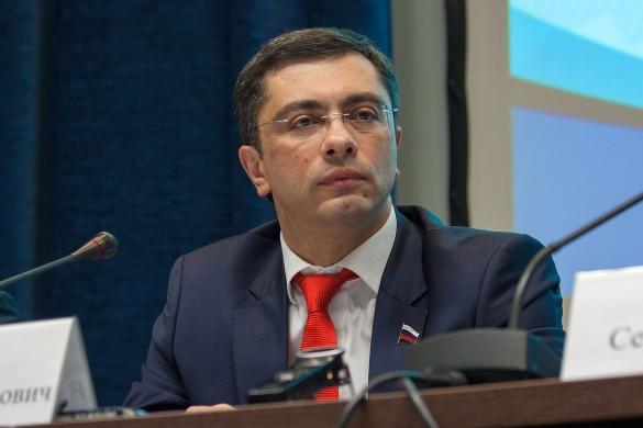 Владимир Гутенев. Фото: ru.wikipedia.org