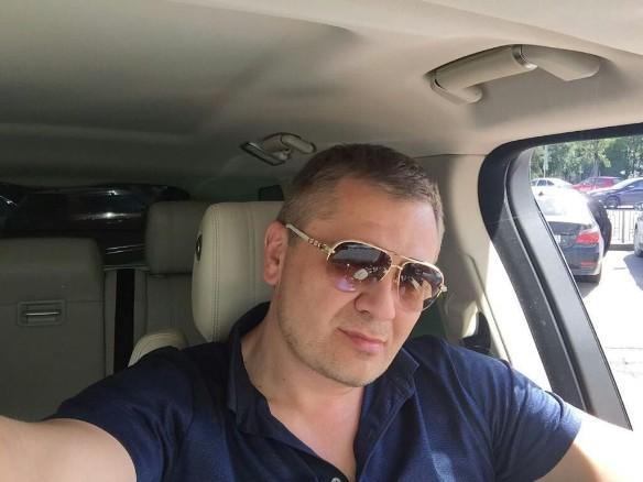 Ярослав. Фото из личного архива Рустама Солнцева.