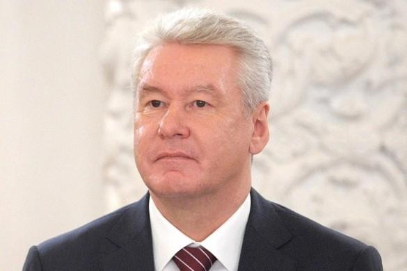 Сергей Собянин. Фото: kremlin.ru
