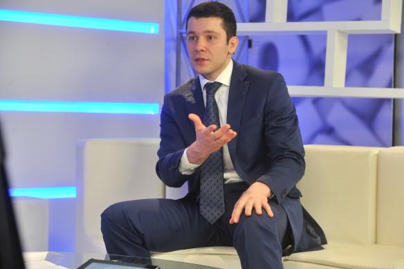 Антон Алиханов. Фото: GLOBAL LOOK press/Komsomolskaya Pravda