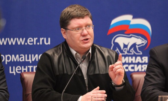 Андрей Исаев. Фото: er.ru