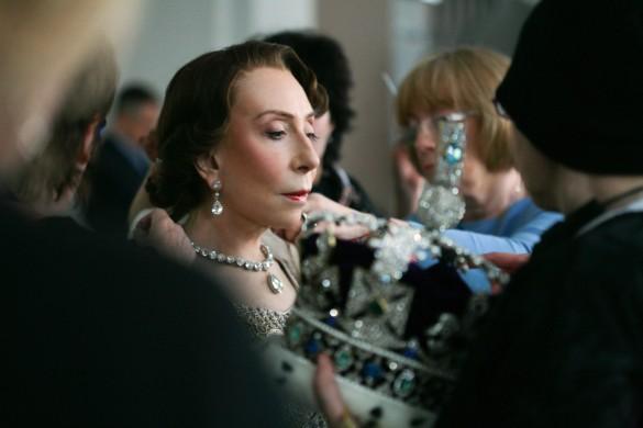 Фото: Кирилл Пономарев / Пресс-служба Театра Наций.