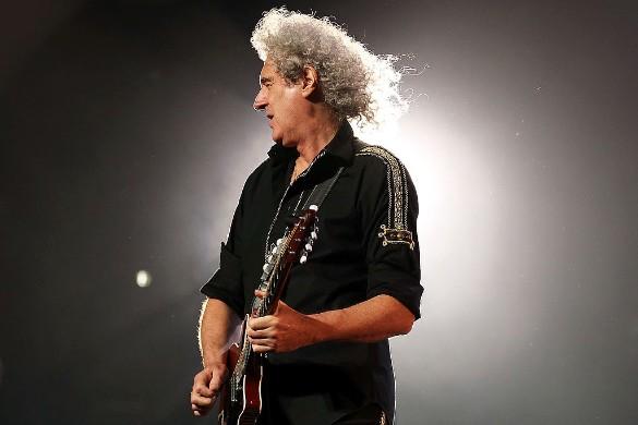 Гитарист Queen раскрыл кошмарную тайну оборьбе Фредди Меркьюри соСПИДом