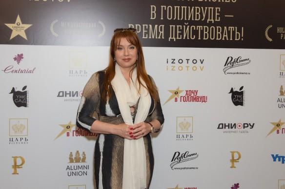 Вера Сотникова. Фото: пресс-служба