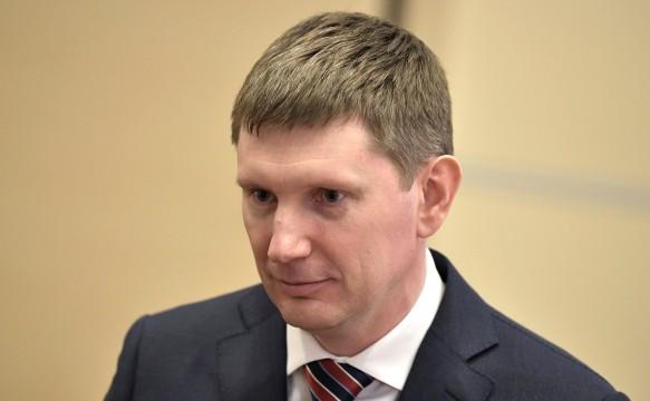 Максим Решетников. Фото: GLOBAL LOOK press/Kremlin Pool