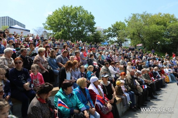 Фото: Официальный сайт Владивостока