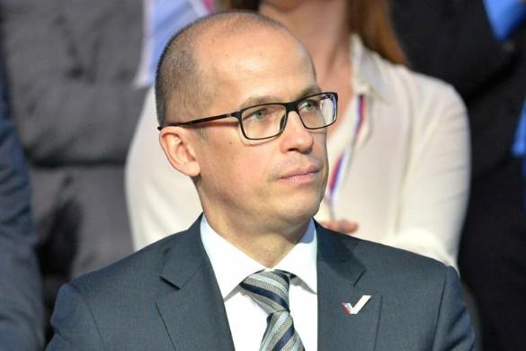 Александр Бречалов. Фото: GLOBAL LOOK press/Kremlin Pool