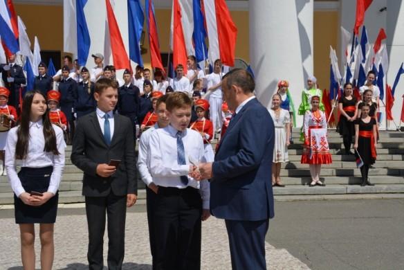 Александр Евстифеев. Фото: 12.мвд.рф