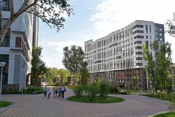 Фото: Комплекс градостроительной политики и строительства Москвы