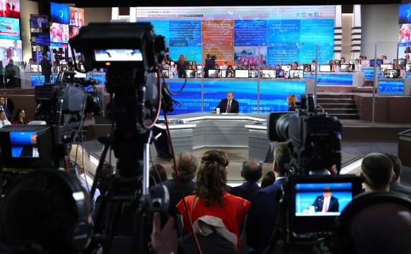 Фото: GLOBAL LOOK press\Kremlin Pool