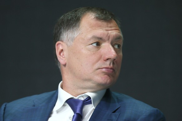 Марат Хуснуллин. Фото: Сергей Бобылев/ТАСС