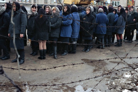 Фото: Шуба Владимир/Фотохроника ТАСС