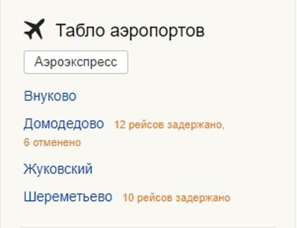 Фото: rasp.yandex.ru
