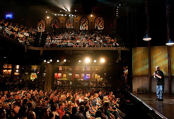 Фото: Ethan Miller/Getty Images for Comedy Central