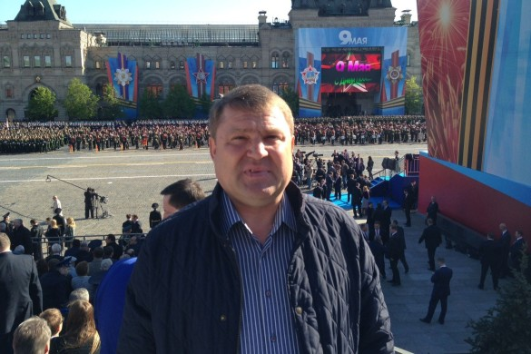 Предполагаемый убийца Анатолий Соломахин. Фото: my.mail.ru