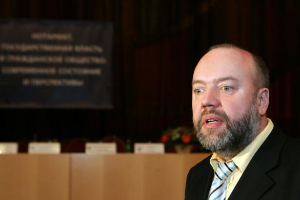 Павел Крашенинников. Фото: GLOBAL LOOK press/Viktor Chernov