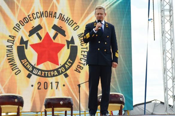 Владимир Рашевский. Фото: Иван Прошкин/dni.ru