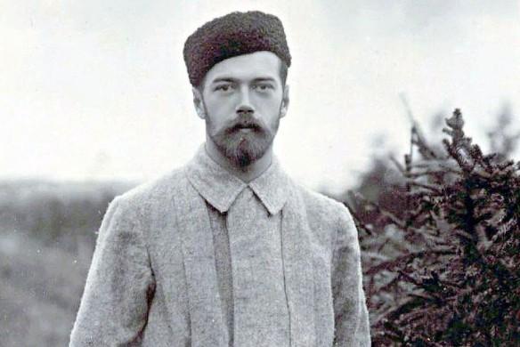 Николай II. Фото: wikipedia.org