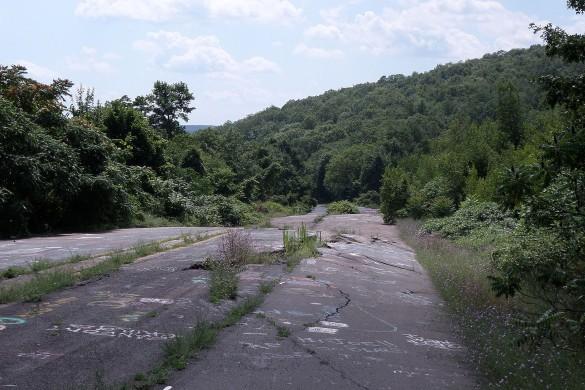 Централия. Фото: wikipedia.org
