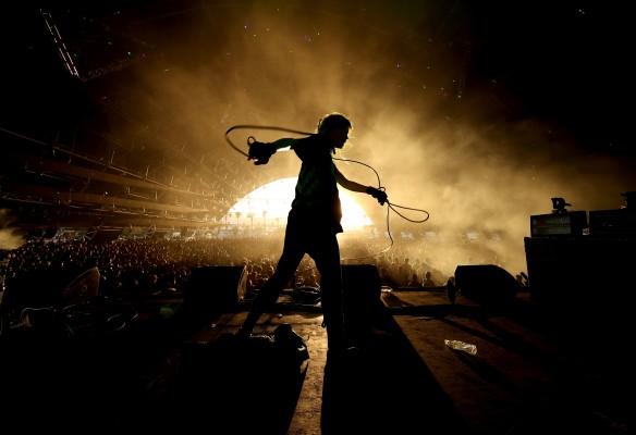 Фото: Christopher Polk/Gettyimages.ru