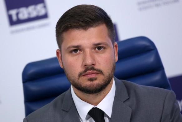 Сергей Афанасьев. Фото: Антон Новодережкин/ТАСС