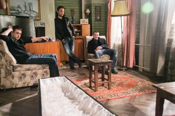 НТВ анонсировал премьеру русской версии «Бесстыдников» данной осенью