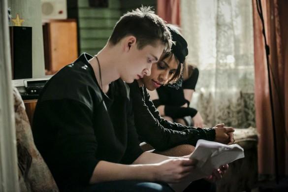 Русская версия «Бесстыдников» выйдет наэкраны осенью этого года