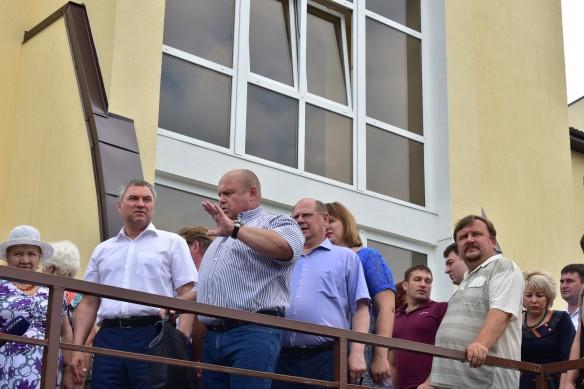Фото: Официальный портал правительства Саратовской области