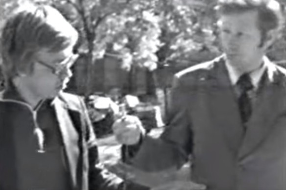 Владимир Пустовит. Фото: кадр youtube.com