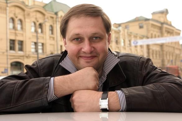 Кирилл Набутов. Фото: GLOBAL LOOK press/Natalya Loginova