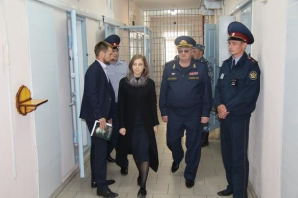 Фото: Пресс-служба УФСИН России по Оренбургской области