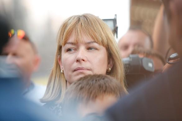 Сандра Рулофс. Фото: GLOBAL LOOK press/Jaap Arriens