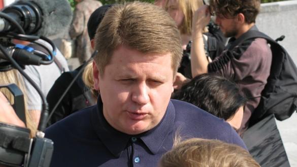 Алексей Елисеев. Фото: Dni.ru