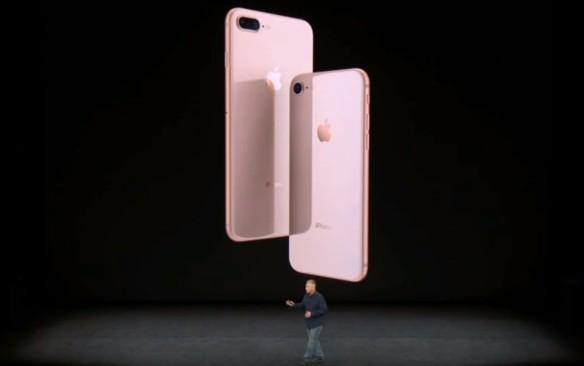 Три новых iPhone, умные часы иApple TV— Грандиозная презентация Apple