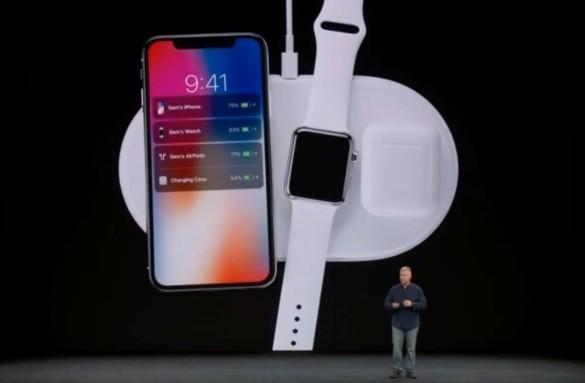 Безрамочный iPhone Xпревзошёл помощности ноутбук MacBook Pro