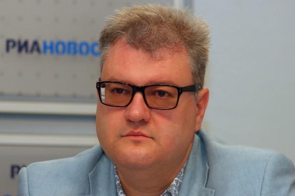 Дмитрий Орлов. Фото: wikipedia.org